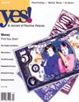 YES magazine articles